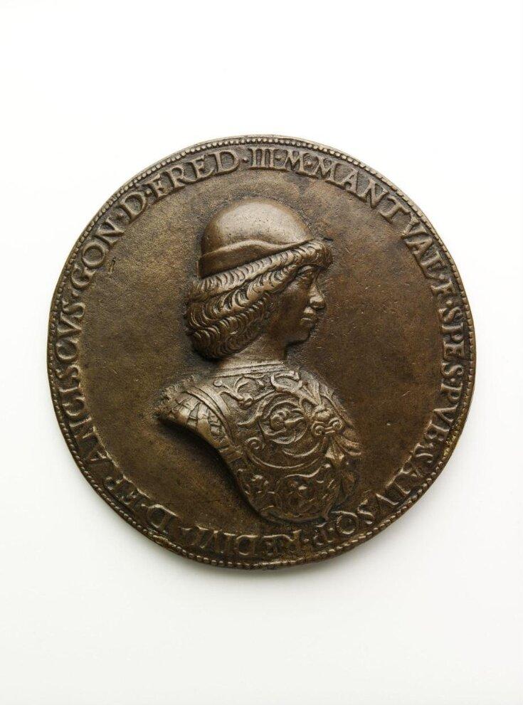 Francesco II Gonzaga top image