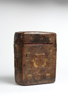Missal Case and Lid thumbnail 1