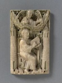 The four Evangelists thumbnail 1