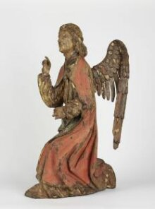 The Angel of the Annunciation thumbnail 1