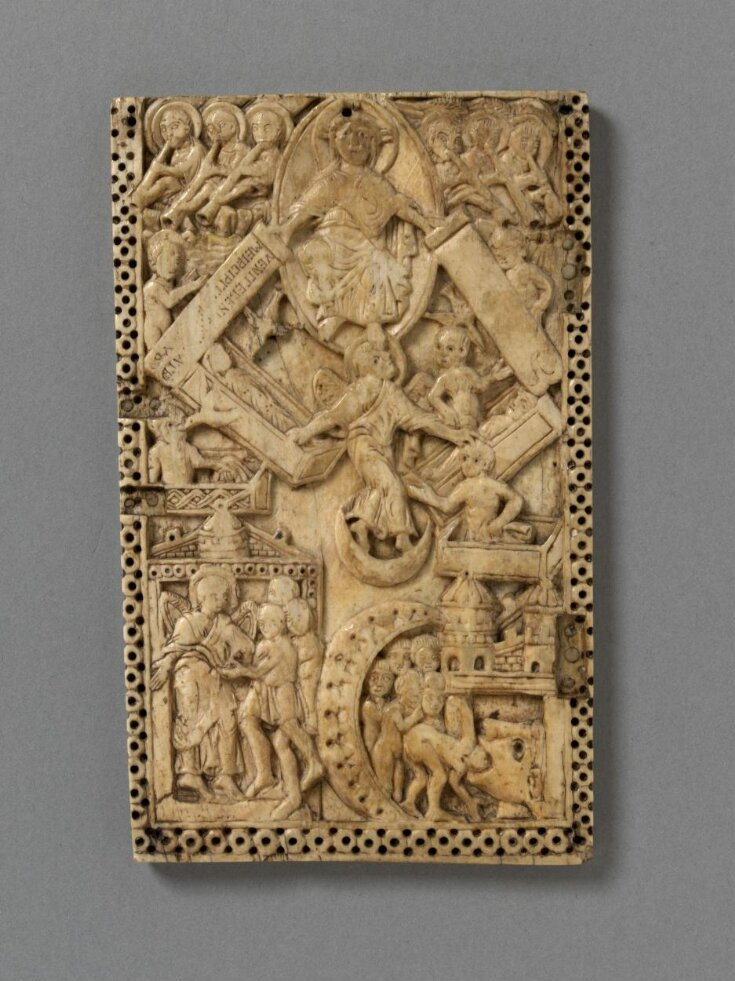 The Last Judgement top image