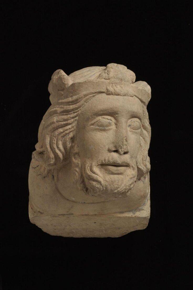 Corbel Head top image