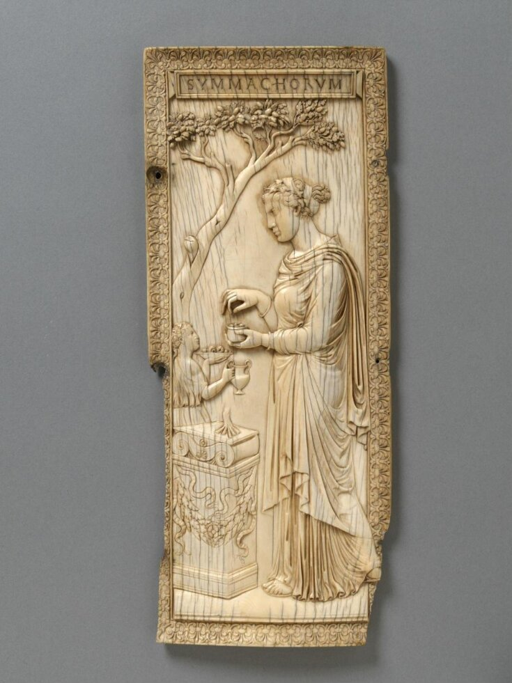 The Symmachi Panel top image