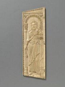 Front cover of the Lorsch Gospels thumbnail 1