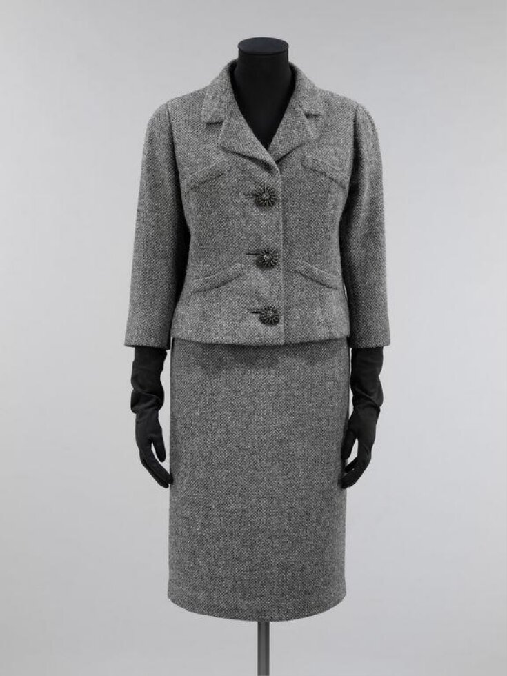 Skirt Suit top image