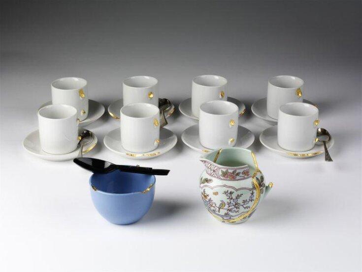 Espresso Set top image