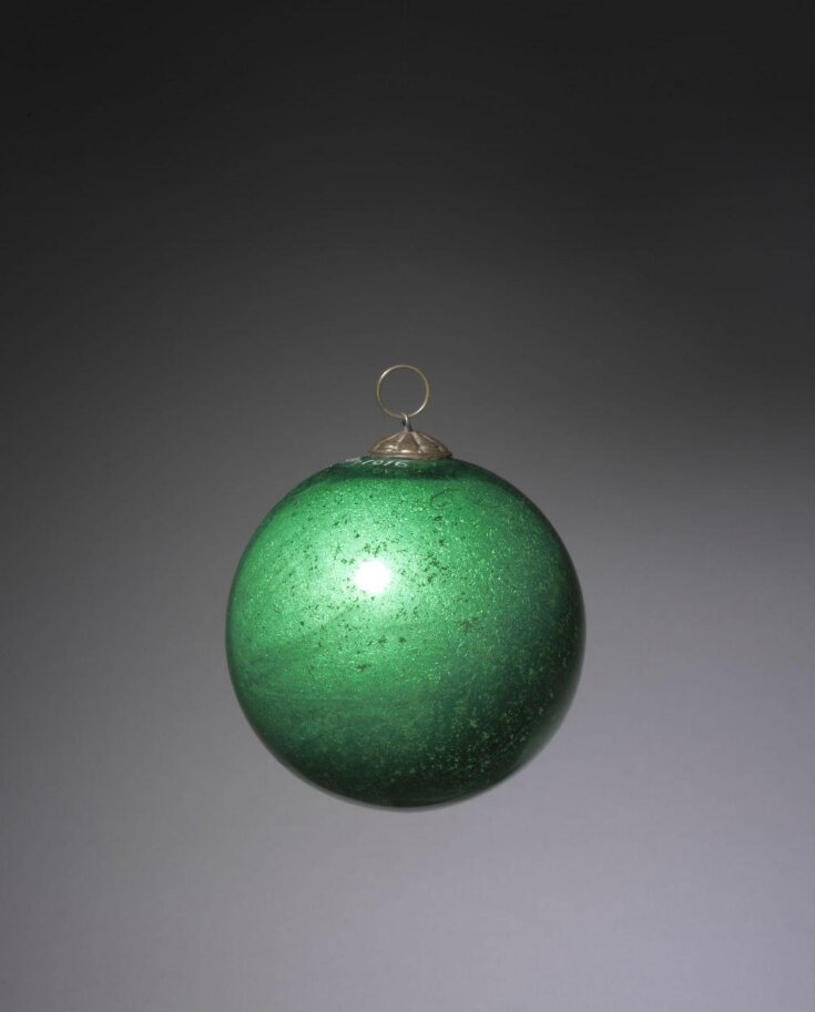 Bauble top image