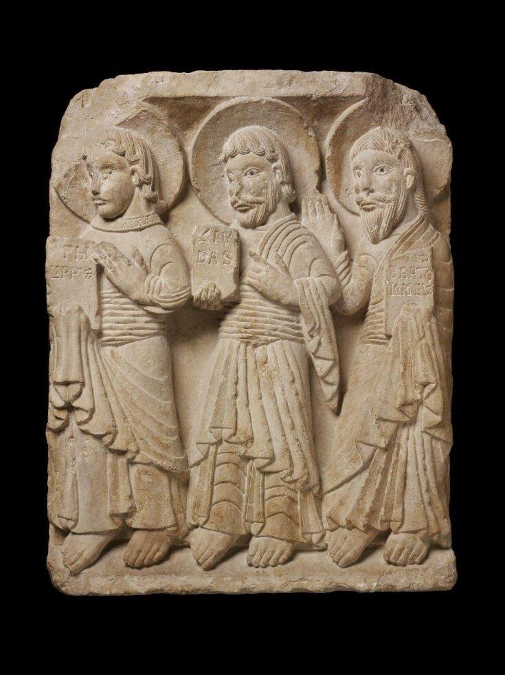Saints Philip, Jude, and Bartholomew top image