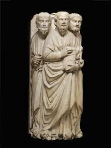 Sts Peter, Paul and James thumbnail 1