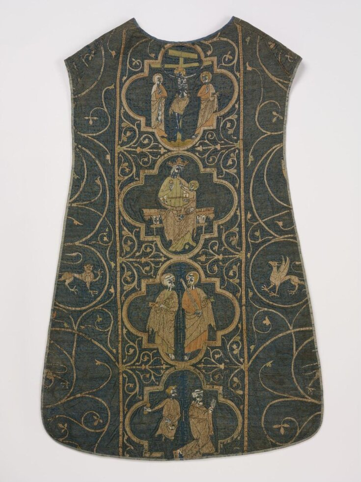 The Clare Chasuble top image
