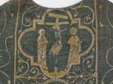 The Clare Chasuble thumbnail 1