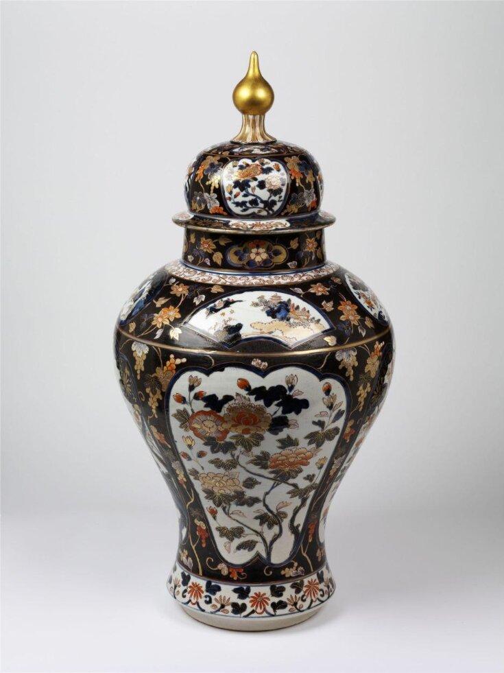 Jar and Lid top image