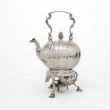 Kettle, Stand and Lamp thumbnail 1