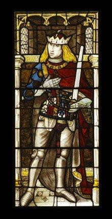 Maximilian I, Holy Roman Emperor, as Duke of Austria thumbnail 1