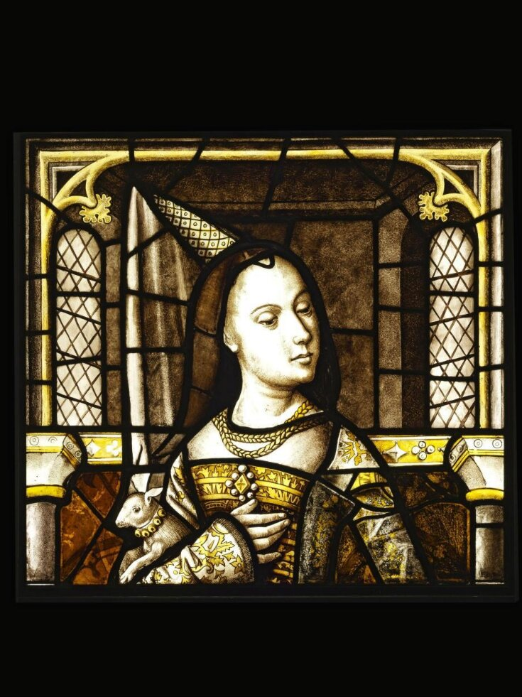 Mary of Burgundy top image