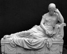 Monument to Emily Georgiana, Lady Winchilsea thumbnail 1
