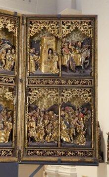 The St Margaret Altarpiece thumbnail 1