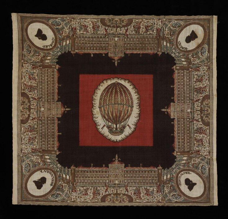 Handkerchief top image