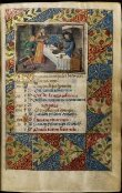 Book of Hours, The 'Playfair Hours' thumbnail 2