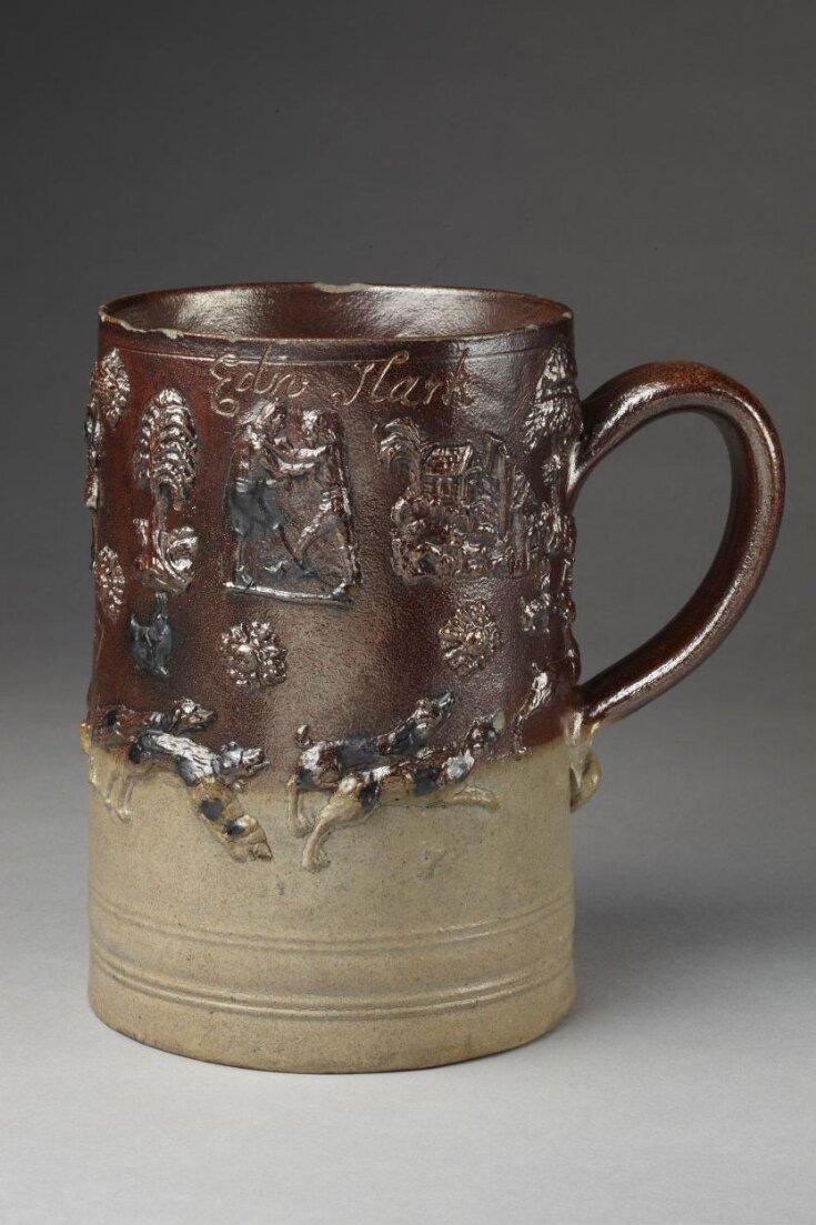 Hunting Mug top image