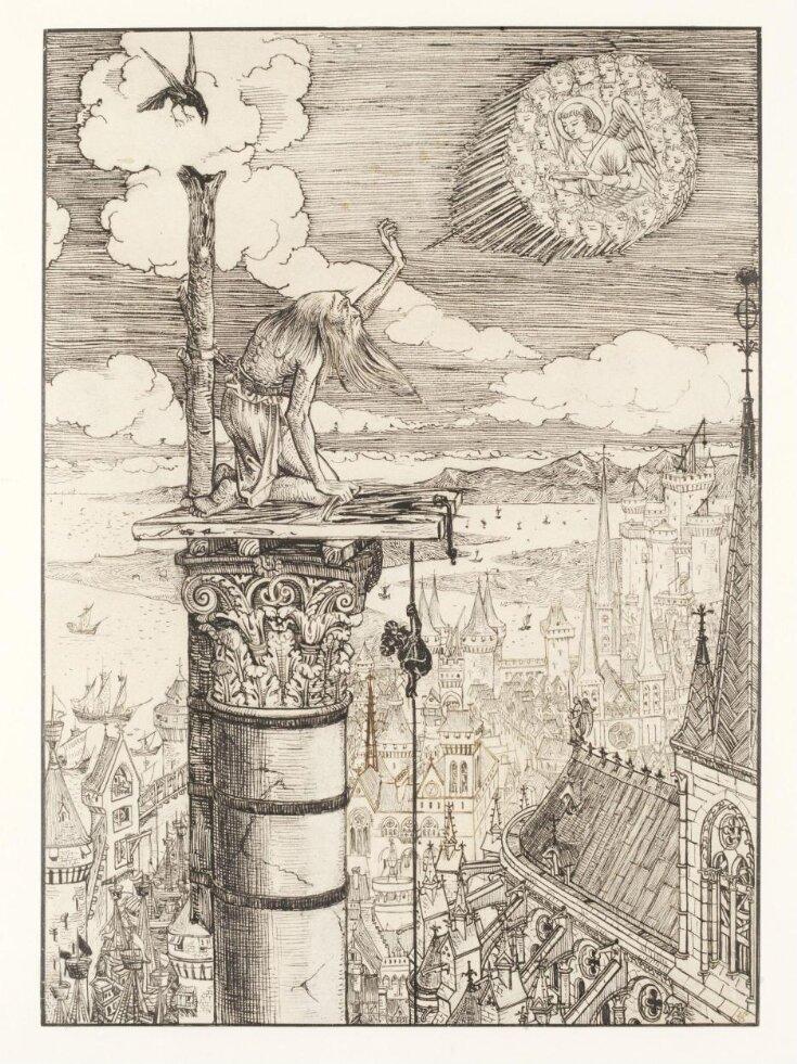 St. Simeon Stylites top image