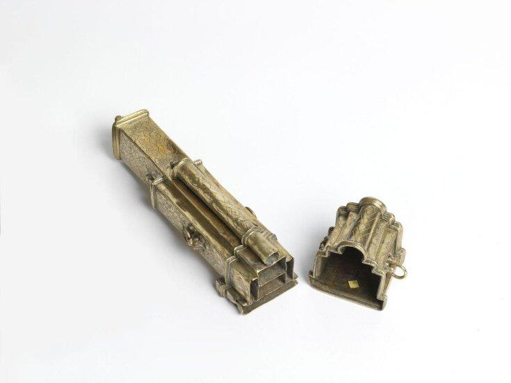 Pen Case top image