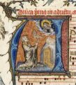 Missal, known as the St Denis Missal thumbnail 2
