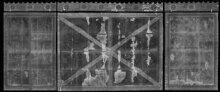 Altarpiece with 45 Scenes of the Apocalypse thumbnail 1