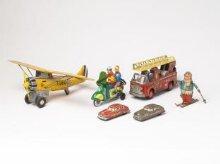 Tin Toy thumbnail 1