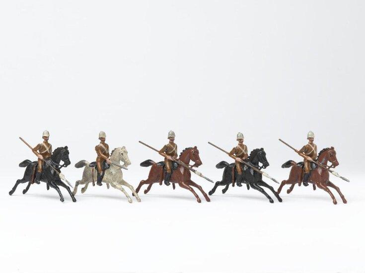 21st Lancers (Empress of India's) top image