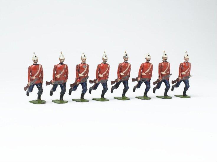 Grenadier Guards top image