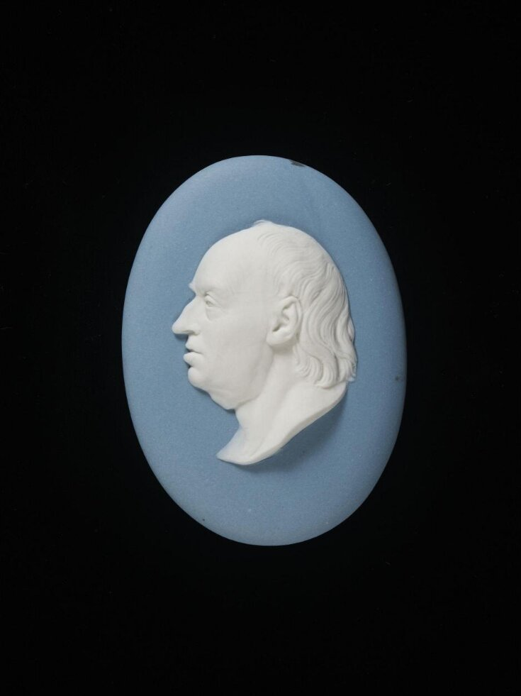 Dr Samuel Johnson top image