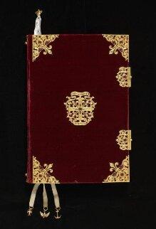Chambord Missal thumbnail 1