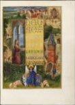 Heures francoises et latines pour Madame L. Gallois thumbnail 2