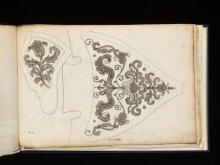 Kunst-und Fleiss-übende Nadel-Ergötzungen oder neu- erfundenes Neh- und Stick-Buch thumbnail 1