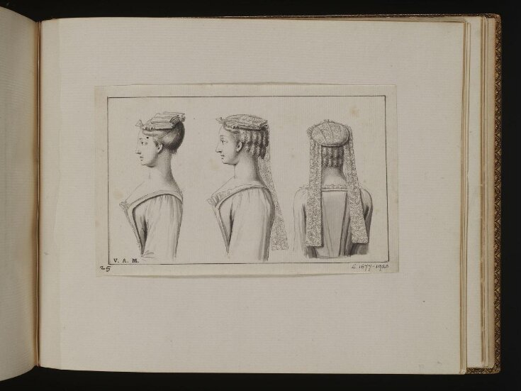 The Exact Dress of the Head top image