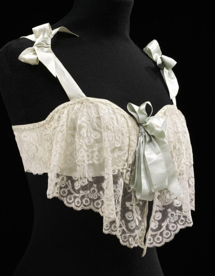 Bust Bodice top image