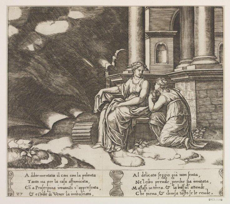 Illustrations to Apuleius top image