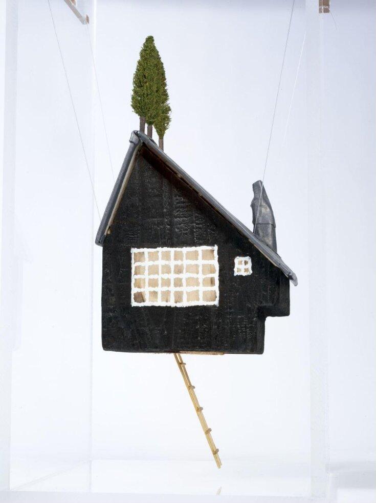 Beetle's House top image