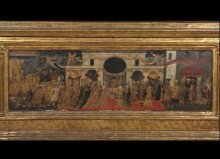 The Meeting of King Solomon and the Queen of Sheba thumbnail 1