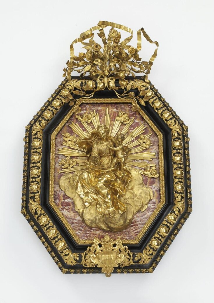 Virgin and Child top image