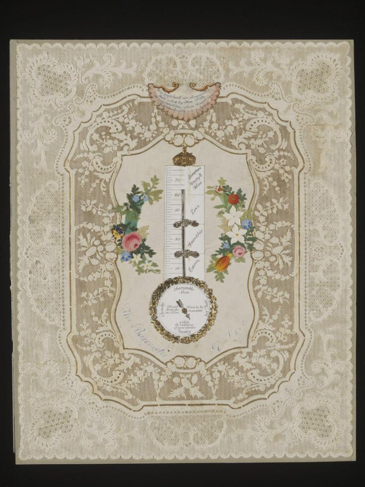 The Barometer of Love top image