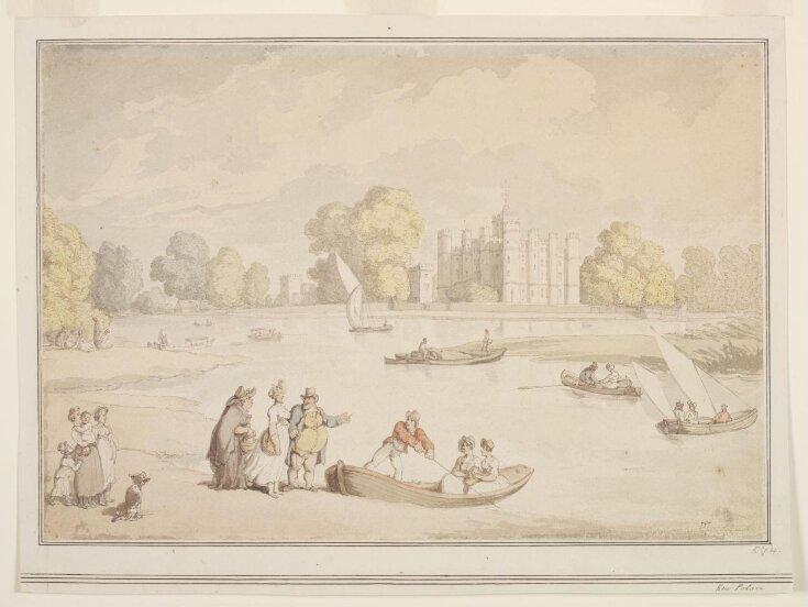 Kew Palace top image