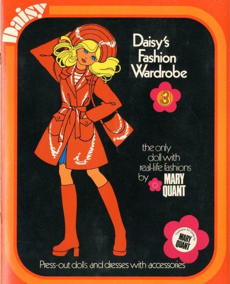 Daisy's Fashion Wardrobe 3 top image