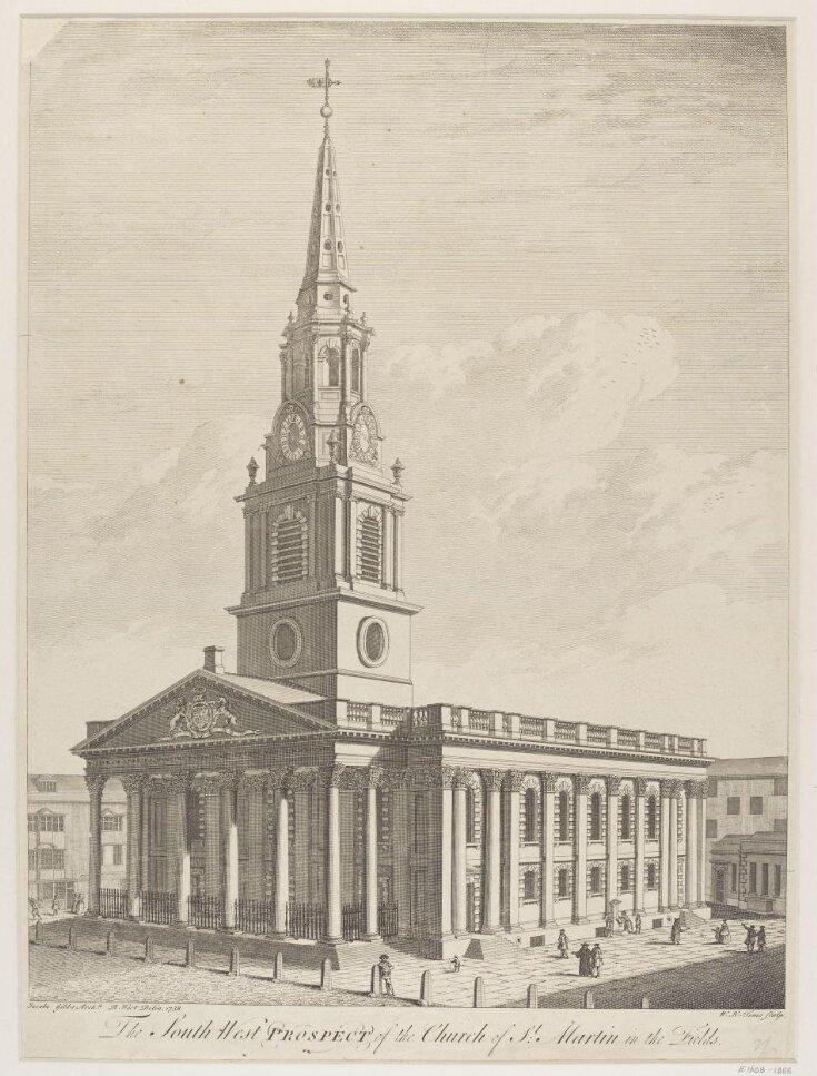 Engraving top image