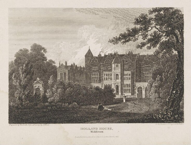 Holland House, Middlesex top image
