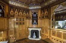 Panelled room from The Grove in Harborne thumbnail 1
