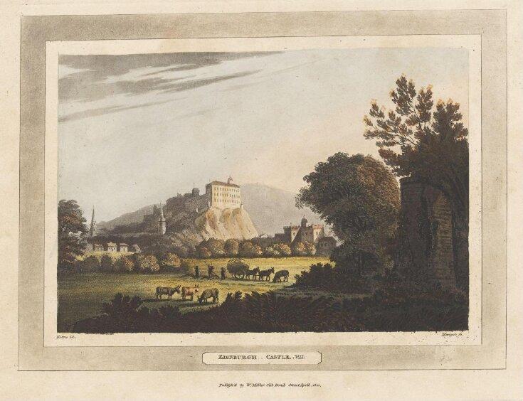Edinburgh Castle top image