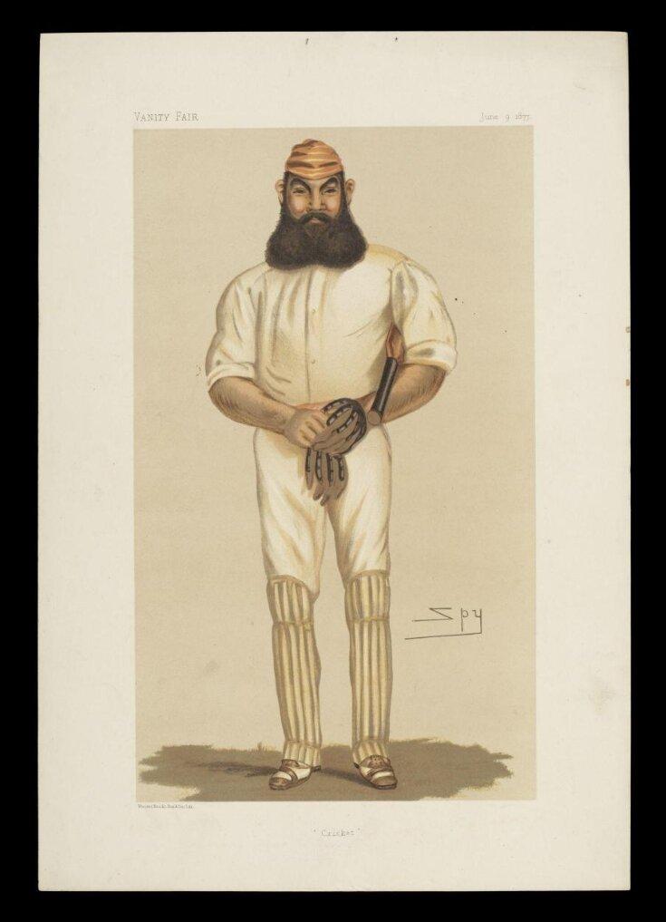 H Beard Print Collection top image