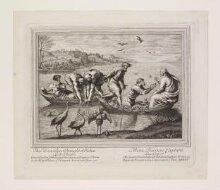 The Seven Famous Cartons [sic] of Raphael Urbin thumbnail 1